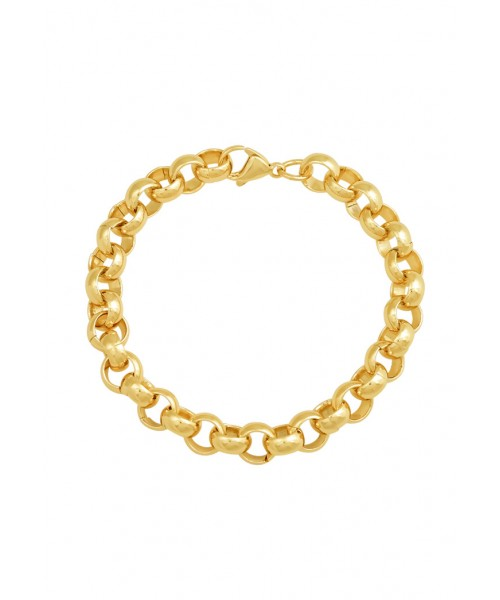 MÉRBABE - 24K VIRGINIA CHAIN BRACELET