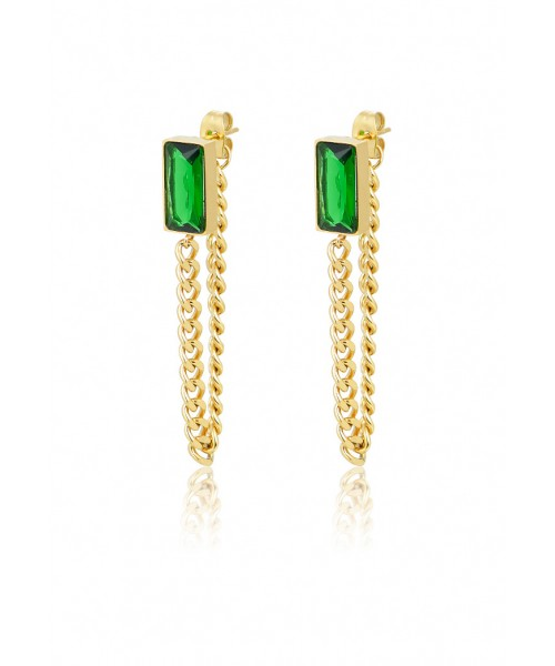 RITA X MÉRBABE - 18K IRATI EARRINGS
