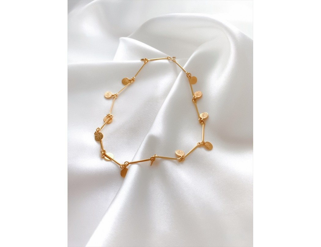 ANATOLIA CHOKER NECKLACE NECKLACES N36